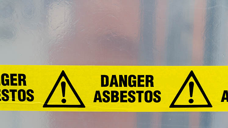0058 BLOG 3 Asbestos removal dos and donts