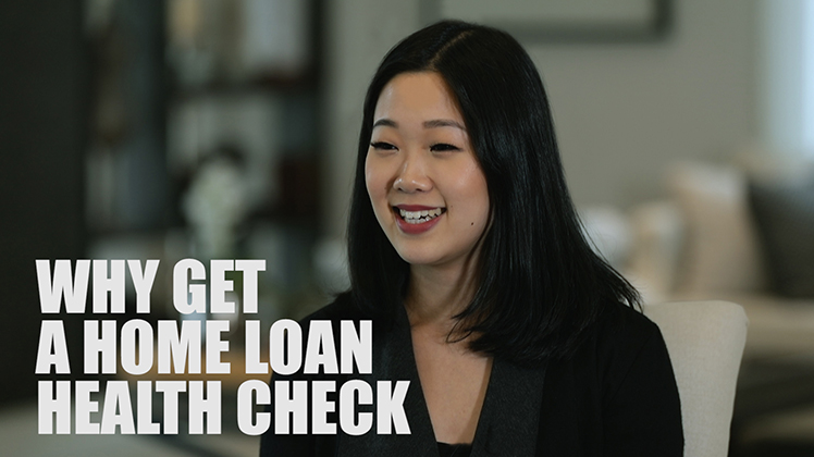 Why You Should Get a Home Loan Health Check