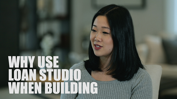 Why You Should Use Loan Studio When Building
