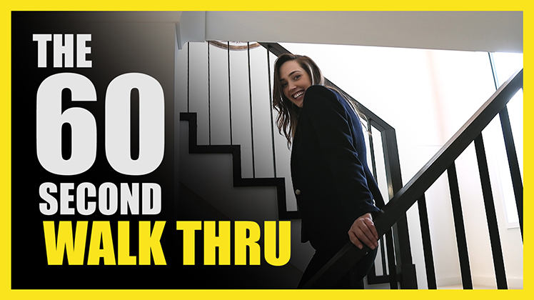 Votivo | 60 Second Walk Thru #004